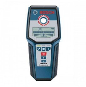 Detector de Materiales GMS 120