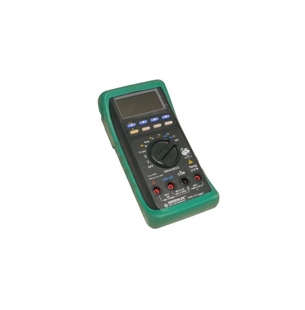 Multimetro DML-54
