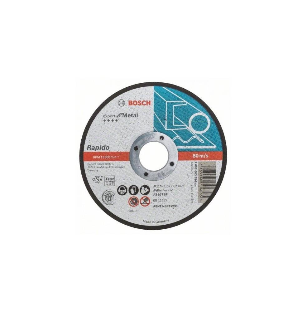 Disco de Corte 600-005