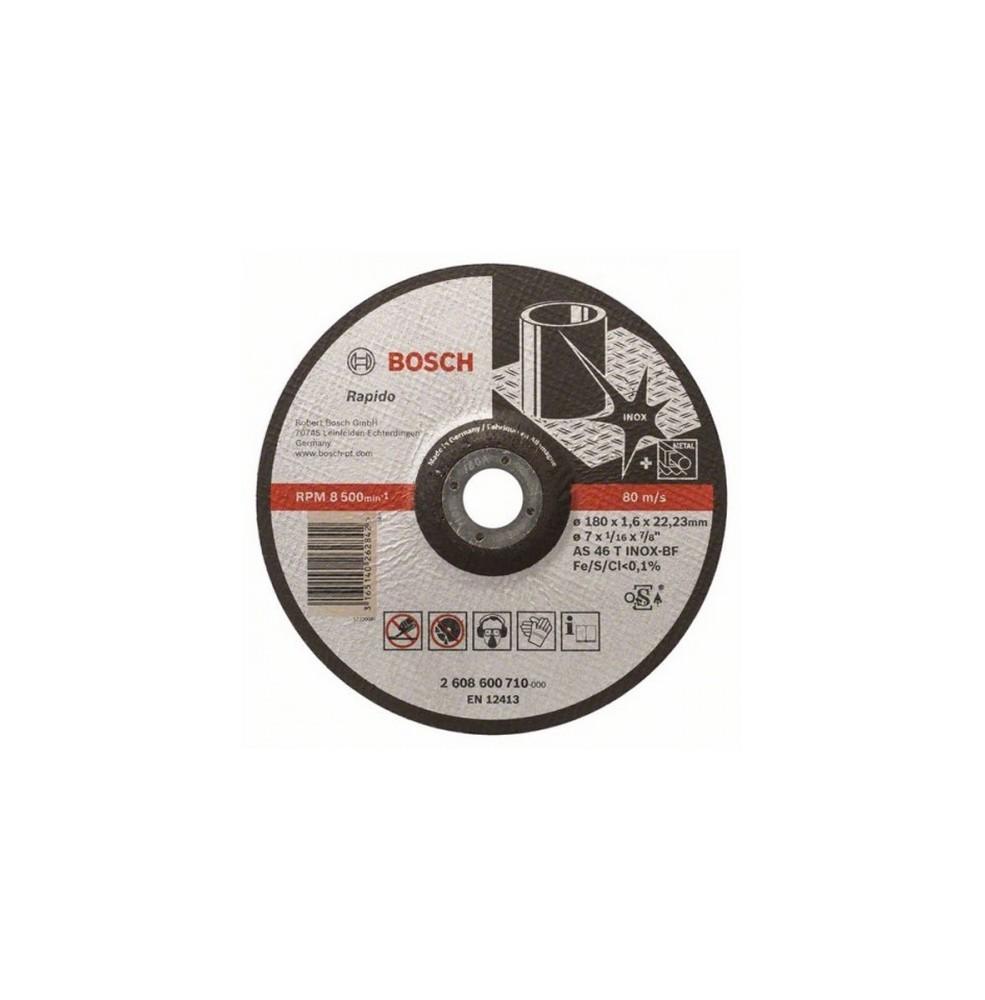 Disco de Corte 600-710