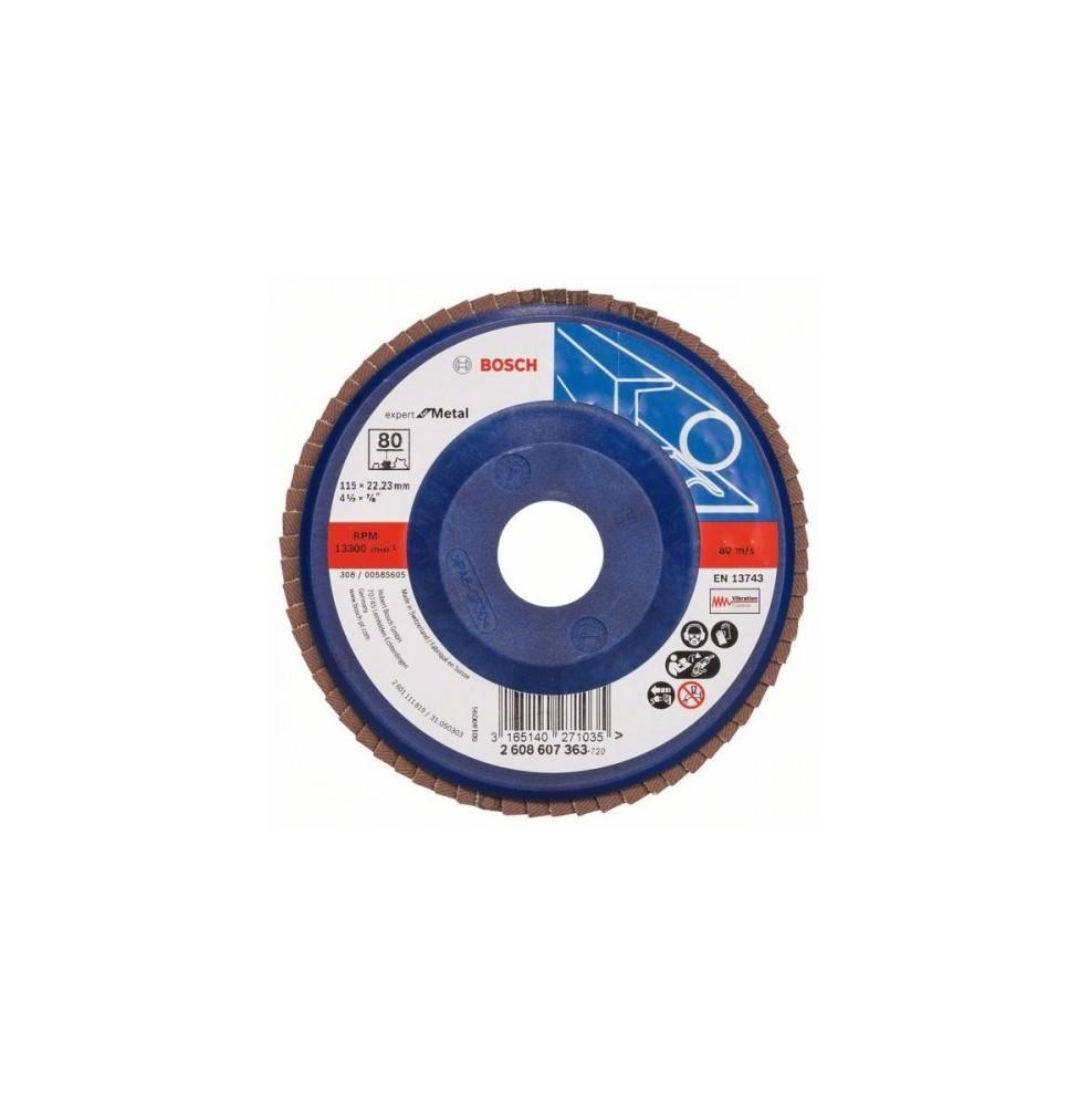 Disco de Laminas 607-363