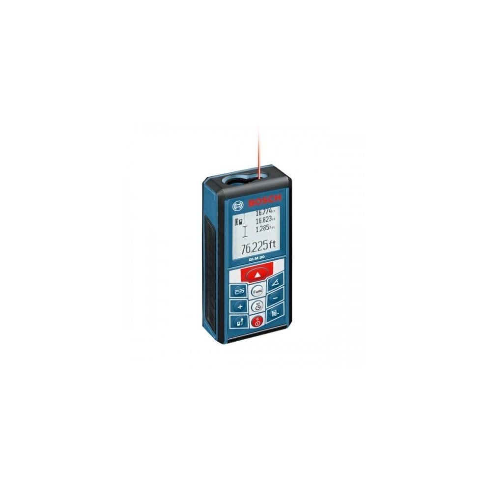 Medidor de distancia GLM-80