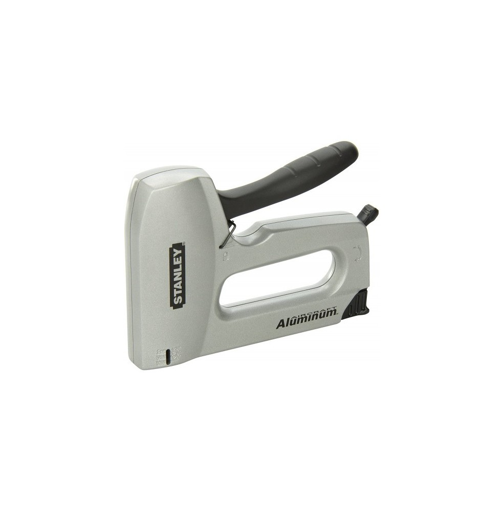 Grapadora De Aluminio Para Trabajo Pesado / TR150HL Stanley
