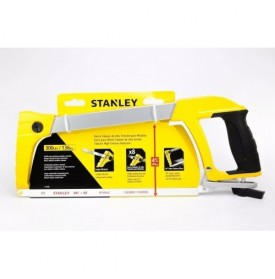 Marco para Segueta De 12 Pulgadas 15-098 Stanley